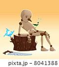 Pinocchio. 8041388