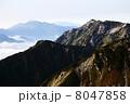 乗鞍岳 抜戸岳 山の写真 8047858