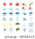 weather icons 8048414
