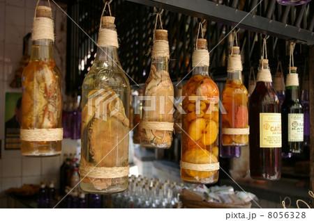 蟹のお酒 8056328