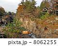 磐井川 厳美渓 川の写真 8062255