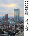 森ビル 六本木ヒルズ森タワー 六本木ヒルズレジデンスの写真 8063909