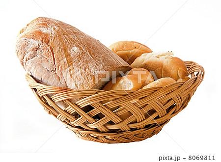 Pastry in the scuttleの写真素材 [8069811] - PIXTA