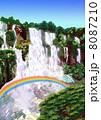 イグアスの滝 8087210