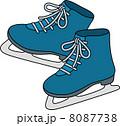 スケート靴 8087738