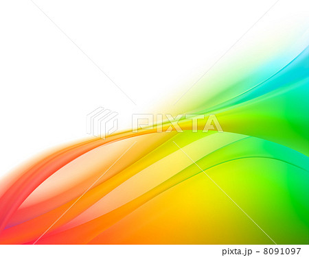 Abstract colorful background. Vector illustration 8091097