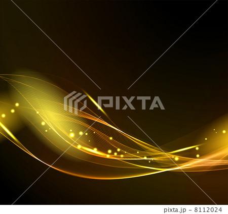 abstract light backgroundのイラスト素材 8112024 pixta