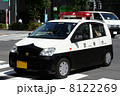 軽自動車 ミニパトカー ミニパトの写真 8122269
