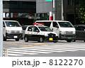 軽自動車 ミニパトカー ミニパトの写真 8122270