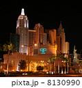 カジノホテル ニューヨークニューヨークホテル カジノの写真 8130990