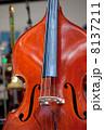 ベース 演奏 音楽の写真 8137211