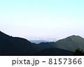 御岳山 景色 山の写真 8157366