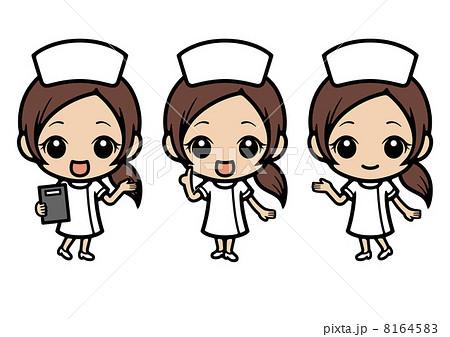 看護師 8164583