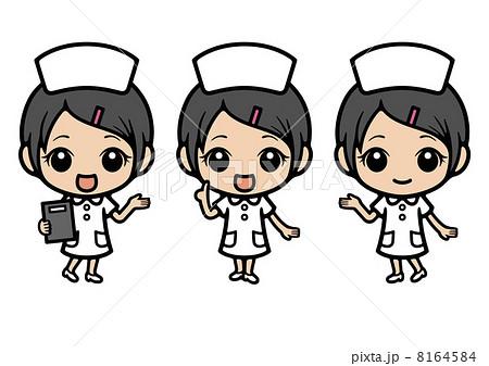 看護師 8164584