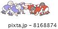 ラグビー3 8168874