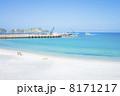 海辺 本村前浜海岸 海の写真 8171217