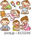 赤ちゃん 8172240