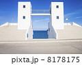 メインゲート 羽伏浦海岸 ゲートの写真 8178175