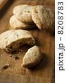 手作りクッキー 8208783
