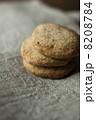 手作りクッキー 8208784