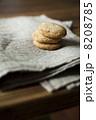 手作りクッキー 8208785