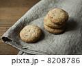 手作りクッキー 8208786
