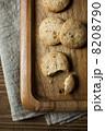 手作りクッキー 8208790