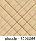 チェックのパターン 8208866