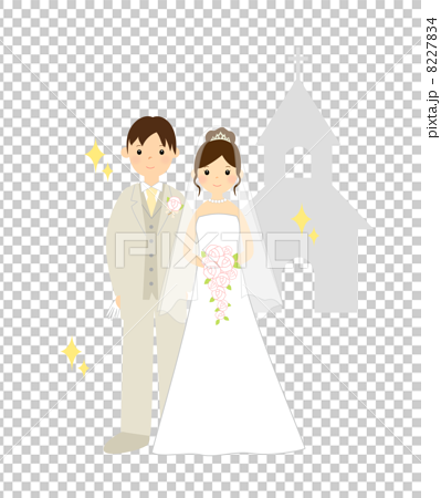 vector, vectors, marriage 8227834