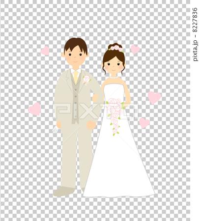 vector, vectors, marriage 8227836