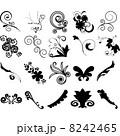 装飾セット 8242465