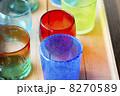 琉球ガラス 吹きガラス 琉球グラスの写真 8270589