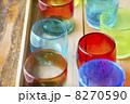 琉球ガラス 吹きガラス 琉球グラスの写真 8270590