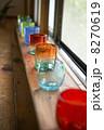 琉球ガラス 吹きガラス 琉球グラスの写真 8270619