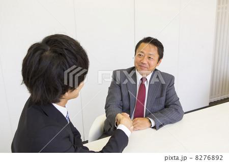 働くビジネスマン 8276892