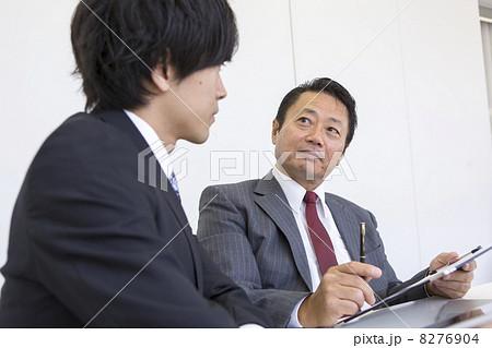働くビジネスマン 8276904