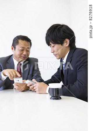 働くビジネスマン 8276918