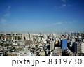 東京スカイツリー スカイツリー 町並みの写真 8319730