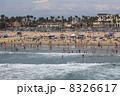 海水浴場 海岸 ビーチの写真 8326617