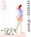 ファッション 女性 8336430