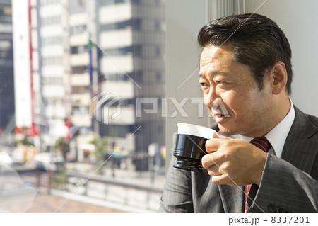 働くビジネスマン 8337201