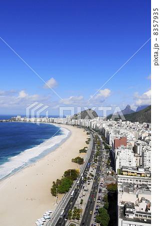 コパカバーナ Praia de Cppacabana 8357935