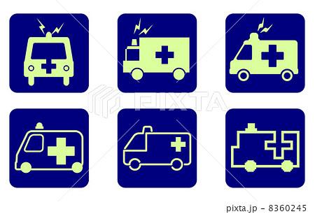 救急車-5 8360245
