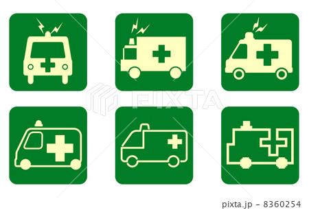 救急車-14 8360254