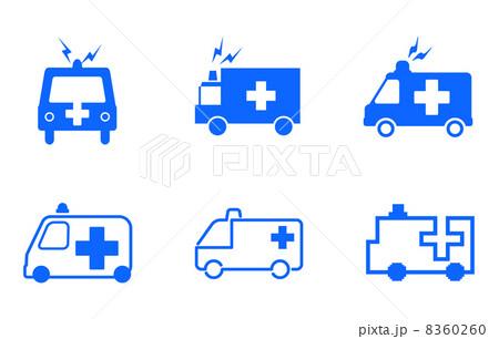 救急車-20 8360260