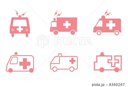 救急車-27 8360267