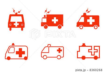 救急車-28 8360268