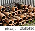 蛸壺 8363630