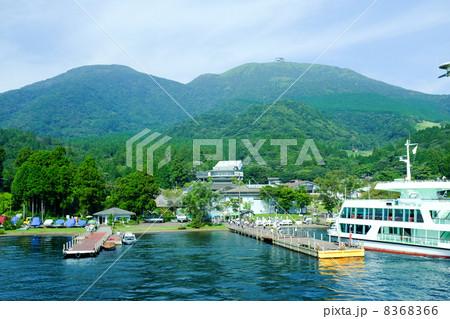 芦ノ湖 8368366