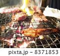焼き肉 8371853